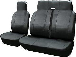 Renault Trafic Sport Heavy Duty Leather Look Van Seat Cover Protectors