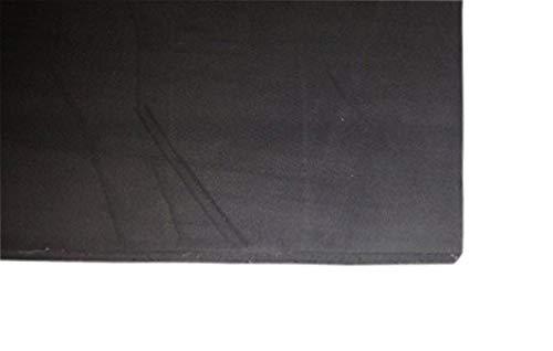 Foam Order High Density (5.8lb) EVA (Cross-Poly) Cushion Foam Sheet | for Upholstery | Furniture Foam Padding | Exercise Foam Padding | Dimension: 40