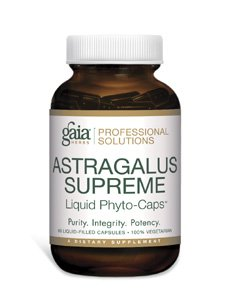 Gaia Herbs Professional Solutions Astragalus product image