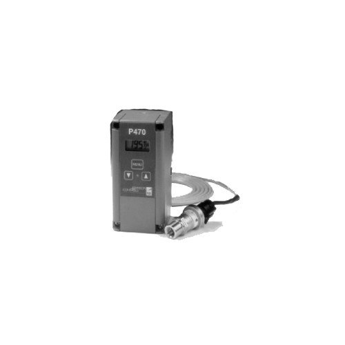 (Johnson Controls P470FB-1C Penn Series P470 Electronic Pressure Control with Display, Low-Voltage)