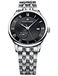 MasterPiece Men's Power Reserve Automatic Watch MP6807-SS002-310