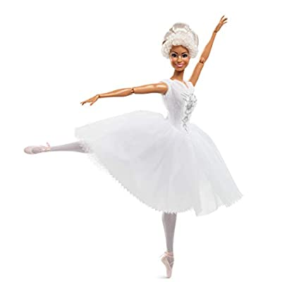 Disney The Nutcracker and the Four Realms Ballerina of the Realms Doll: Toys & Games