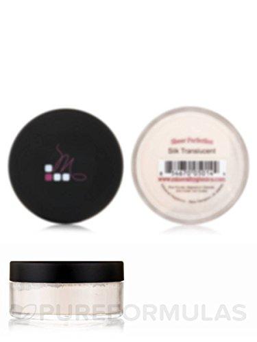 Finishing Powder – Translucent Mineral