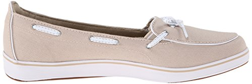 Grasshoppers Women's Windham Slip-On, Stone, 8.5 W US by Grasshoppers (Image #7)