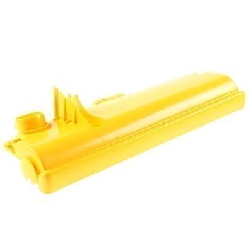 Dyson DC07 DC14 para aspiradora cepillo sin embrague carcasa amarillo: Amazon.es: Hogar