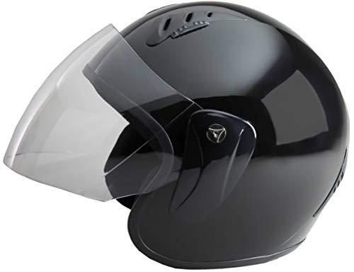 Fuel Helmets SH-WS0017 Unisex-Adult