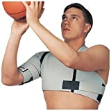 Sully Shoulder Stabilizer. Size: X-Small, Chest Circumference 34''-40'' (86-102cm), Bicep Circumferenc