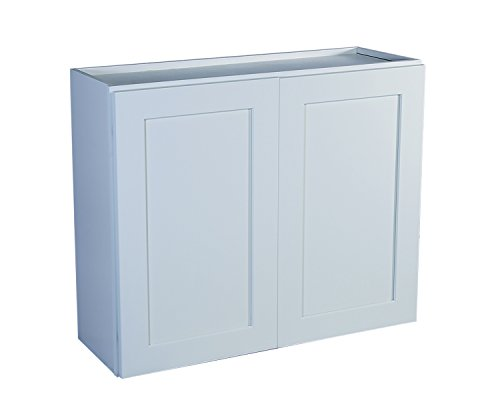 Buy 36 wall cabinet white
