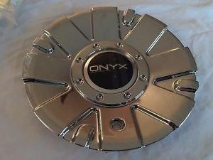 Onyx Center - Deal on Wheels Onyx 905 Wheel Center Cap 8642695-1-CAP LG0912-07 New Fits 26