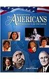 McDougal Littell the Americans, Albert J. Danzer, 054703489X