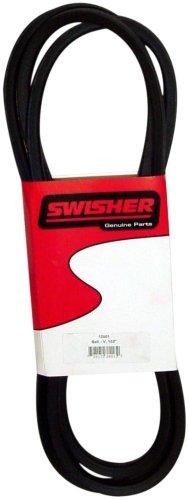 Swisher 12881 102 Inch Belt   Fits Select Ztr Mowers