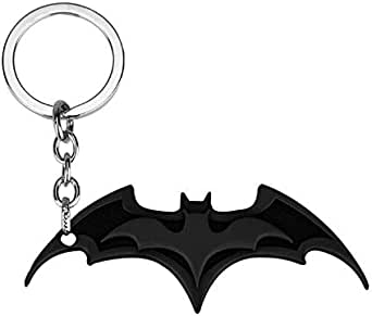 سلسلة مفاتيح الفيلم سلسلة مفاتيح باتمان بطل خارق سلسلة مفاتيح مطرقة ثور سلسلة مفاتيح تشافيرو قلادة حلقة مفاتيح حامل متحرك هدية حلقة مفاتيح
