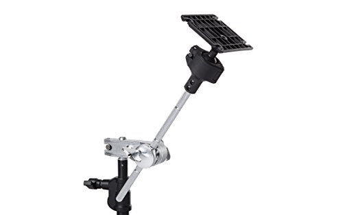 Alesis Multipad Clamp | | Universal Percussion Pad Mounting System With 15-Inch Boom Arm and Ball/Joint Socket for Ultimate Positioning (