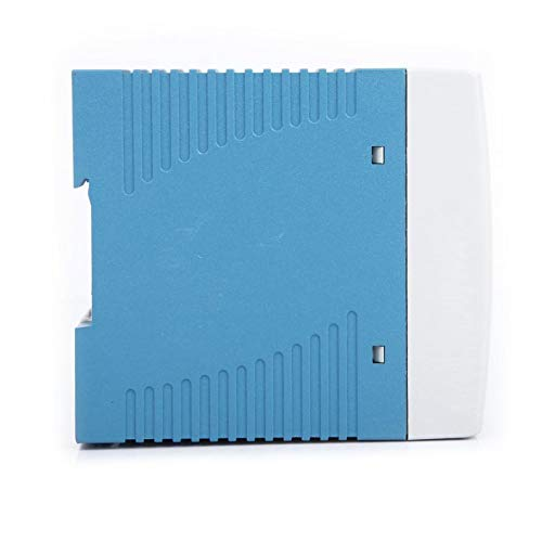 MDR-40-24 Din Rail Single Output Switching Power Supply 40.8W DC24V// 1.7A Industrial Switching Power Supply