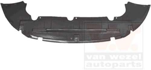 Van Wezel 1866705 Protection Inf Pare-Choc Avant