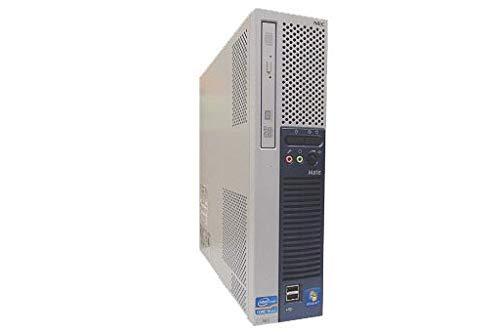 超安い 中古 NEC デスクトップパソコン i5-2500S搭載 Mate B07P84ZQBK ME-D メモリー4GB搭載 単体 Windows7 64bit搭載 Core i5-2500S搭載 メモリー4GB搭載 HDD500GB搭載 DVDマルチ搭載 B07P84ZQBK, LOVELY DAY:a2da57fc --- arbimovel.dominiotemporario.com