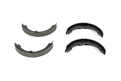 Power Stop B943 Autospecialty Parking Brake Shoe