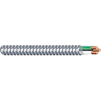 Southwire 68580023 100 12 2 Mc Alum Cable Electrical