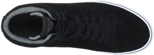 Vans Paladin Hommes Skate Shoes Noir 12 M Hommes