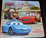 Disney*Pixar Cars Good Buddies [Board book]