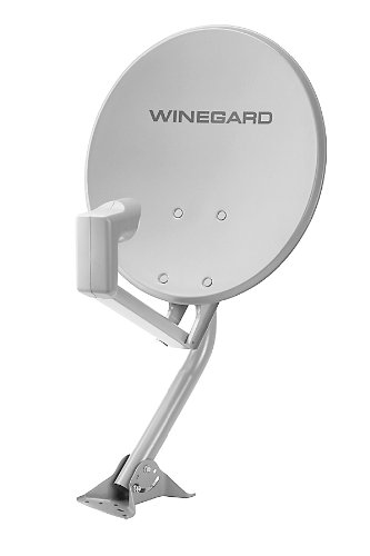 Beautiful Winegard Satellite Dish Troubleshooting