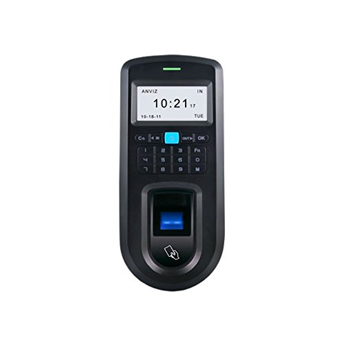 ANVIZ VF30 Fingerprint Access Control ()