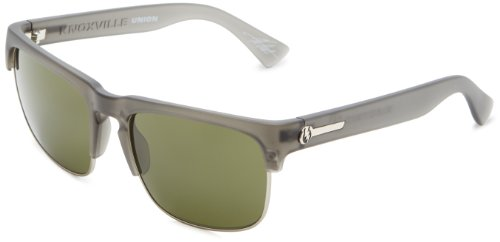 Electric Visual Knoxville Union Square Sunglasses, Ash Grey, 55 mm