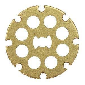 EZ Lock Wood Cutting Wheel