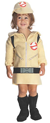 Ghostbusters Girls Costume, Toddler