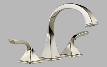 ge Roman Tub Trim, Brilliance Polished Nickel ()