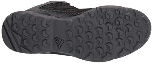 adidas Outdoor Men's Terrex EASTRAIL MID GTX Hiking Boot, Four/Black/Grey Three, 6 D US 4