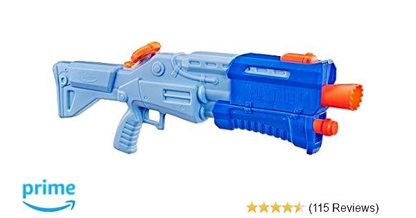 Nerf Fortnite Ts R Super Soaker Water Blaster Toy