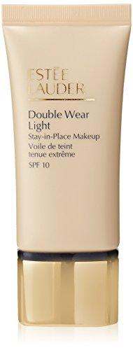 Estee Lauder SPF 10 Double Wear Light Stay-in-Place Makeup, 1 Ounce (Estee Lauder Double Wear Light Foundation Intensity 3-5)
