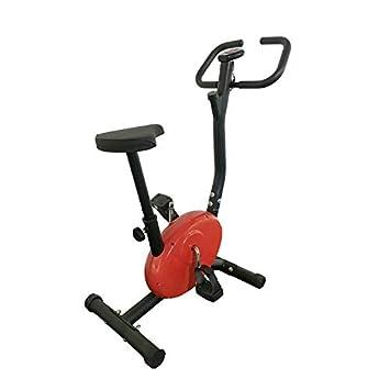 GTRAS Bicicleta aeróbica Paso a Paso, Pantalla LCD, Ejercicio de ...