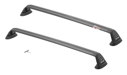(ROLA 59707 Removable Anchor Point Xtreme APX Series Roof Rack for Hyundai Accent 5-Door Hatchback)