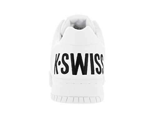 White Men's Logo Q1 Swiss K black Low Sneakers Gstaad Big Top 6a4I8q