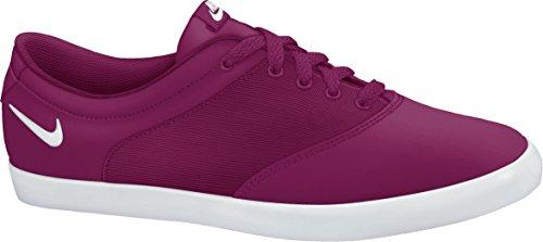 Nike–Zapatillas de mujer Wmns Nike Mini Zapatilla Deportiva Lace Firebird Rosa, DK FIREBIRD, 40.5 DK FIREBIRD