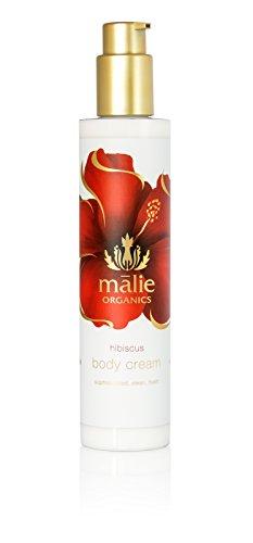 Malie Organics Malie Organics Body Cream, Hibiscus ()