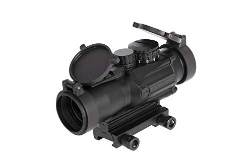 Primary Arms SLxP3 Compact 3x32 Gen II Prism Scope - ACSS-5.56-CQB-M2 (Best Scope For 600 Yards)