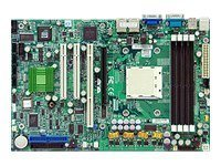 Supermicro H8SSL-i2 AMD Opteron 1000 Series (Socket