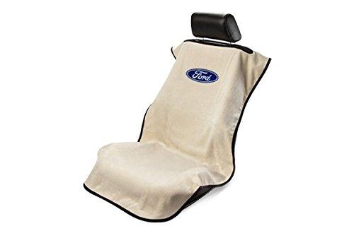 Seat Armour SA100FORT Tan 'Ford' Seat Protector Towel