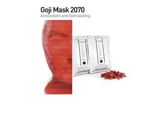 Casmara Premium Quality Algae Peel Off Facial Masks 4.26 Ounce/mask Gel(3.38 Oz)/Mask Powder(0.88 Oz) (2070)