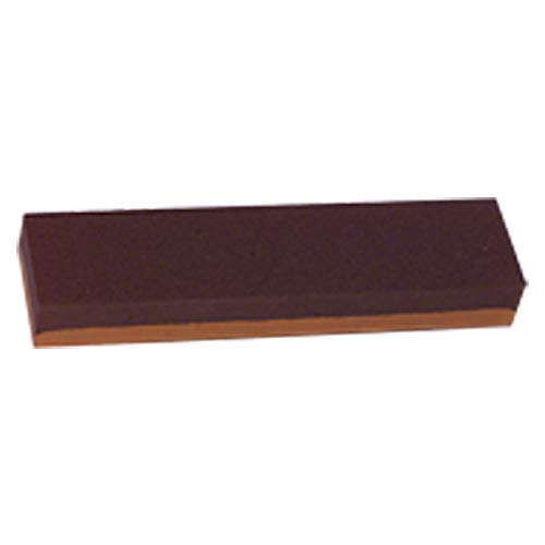 3/8'' x 3/4'' x 4 1/4''-400 Grit - Rectangular Shaped Silicon Carbide Cemented Carbide Hone, (Pack of 10)