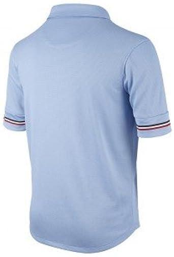 Nike - Camiseta de Manga Corta para niño (réplica de la Camiseta ...