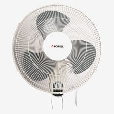 Adjustable Tilt Head Fan - 16