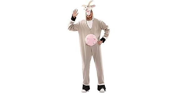 Disfraz de Cabra para hombre: Amazon.es: Juguetes y juegos