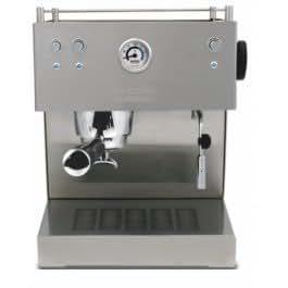ascaso 601121Steel Uno Mate–Cafetera espresso