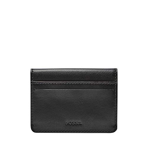 Amazon.com: Fossil - Cartera para hombre: Clothing