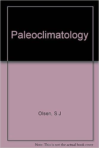 What does a climatologist do ? Paleoclimatologist ?