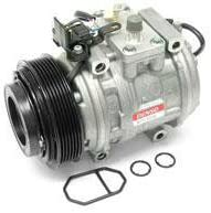 Amazon Com For Mercedes W124 W201 A C Ac Compressor W Clutch Oem Denso W201 Automotive